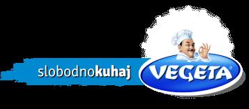 Vegeta - slobodno kuhaj logo